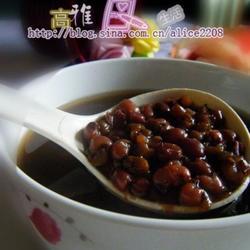 紅綠豆糖水的做法[圖]