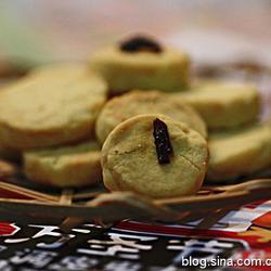 無蔗糖黃油小餅的做法[圖]