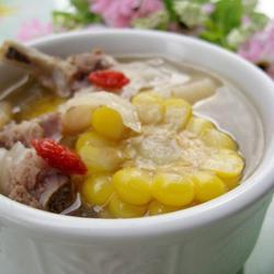 玉竹沙参老鸭汤的做法[图]