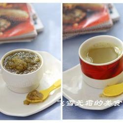 猕猴桃果酱vs猕猴桃果茶的做法[图]