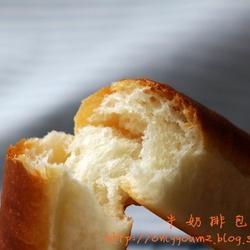 牛奶排包的做法[圖]