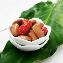 冰红茶芸豆的做法[图]