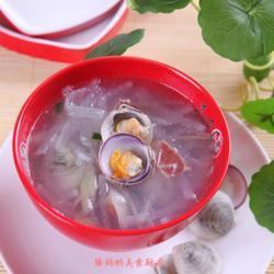 蛤蜊萝卜汤的做法[图]