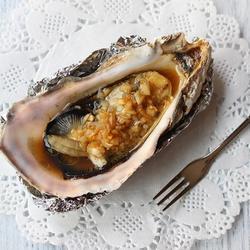 烤海蛎子的做法[图]