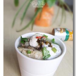咸菜鳗鱼汤的做法[图]