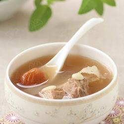 清心润肺汤的做法[图]