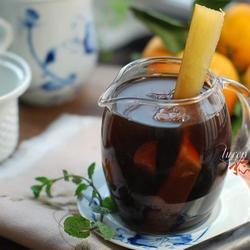 甘蔗罗汉果茶的做法[图]