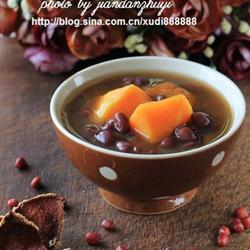 红豆陈皮番薯汤的做法[图]