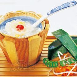 酒酿芦荟的做法[图]