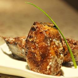 香煎鲅鱼的做法[图]