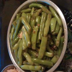 豆瓣酱四季豆的做法[图]