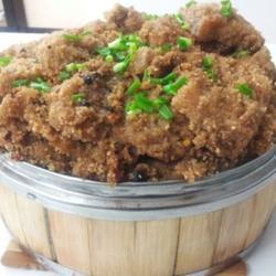 传统粉蒸肉的做法[图]