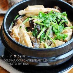 老板鱼烧豆腐的做法[图]