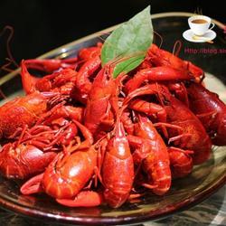 清蒸小龙虾的做法[图]