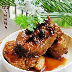 豆豉烧鳕鱼的做法[图]