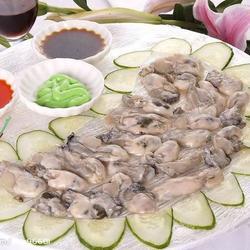 凉拌生牡蛎的做法[图]
