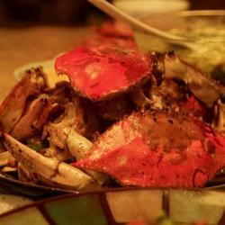 干烧梭子蟹的做法[图]
