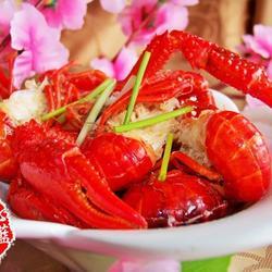 正宗湖南口味虾的做法[图]