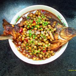 豌豆鳊鱼的做法[图]