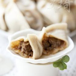 羊肉大葱蒸饺的做法[图]