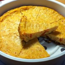 无油无面粉电饭煲木瓜燕麦蛋糕的做法[图]