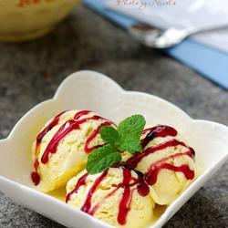 榴莲冰淇淋的做法[图]