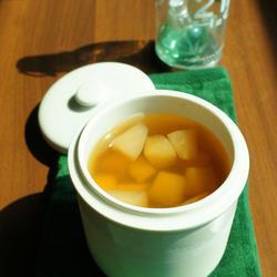 养颜润燥梨汤的做法[图]