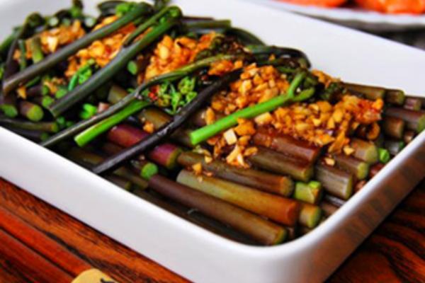 珍选捞汁蕨菜