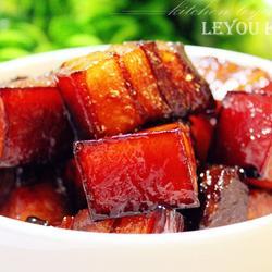 紅燒肉的做法[圖]