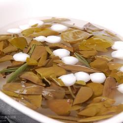 莼菜鱼圆汤的做法[图]