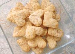 自制猴头菇饼干