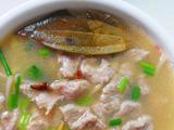 水煮牛肉的做法[图]