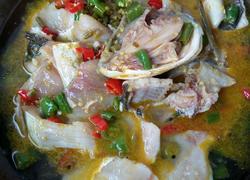 家常酸菜鱼