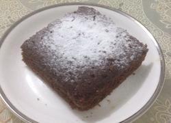 天然酵种巧克力蛋糕
