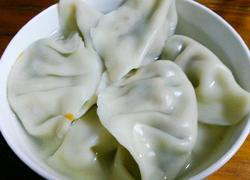 大杂烩饺子