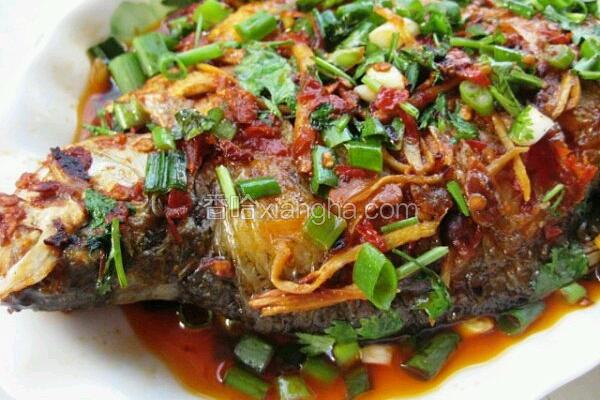 红烧鱼做法大全菜谱_红烧鱼的做法_菜谱_香哈网