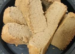 摩卡咖啡海绵蛋糕