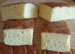 玉米面酸奶蛋糕