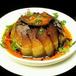 干豆角蒸腊肉的做法[图]
