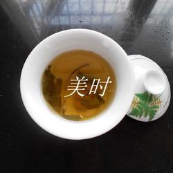 薄荷菊花茶的做法[图]