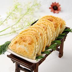 野菜猪肉盒子饼的做法[图]