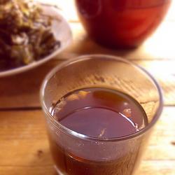 红糖夏桑菊的做法[图]