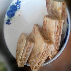 刘氏千层肉饼