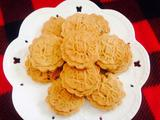 核桃酥饼的做法[图]