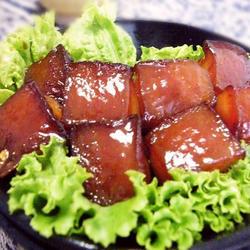 毛家紅燒肉的做法[圖]