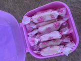手工牛扎糖—棉花糖版的做法[图]