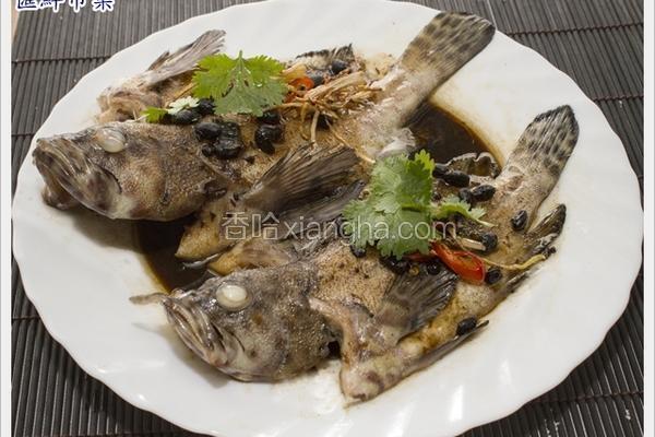 超下饭鲜鱼料理