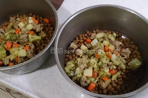 蔬菜牛肉汤