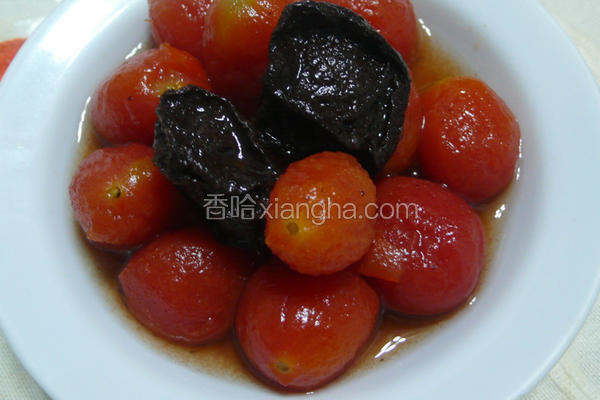 冰酿小番茄