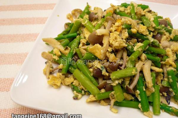 咸蛋&蔬菜1